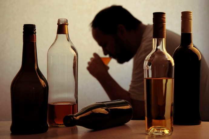 энцефалопатия вернике и алкоголь