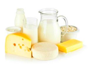 молочные продукты при гастрите фото