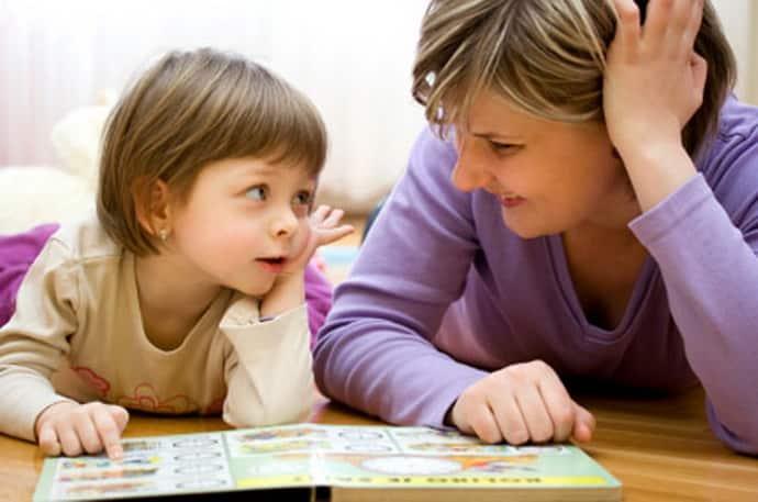 Занятия с логопедом при реабилитации детей с дцп