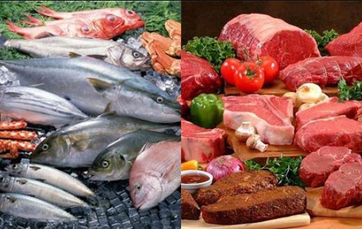 Железосодержащие продукты при анемии список