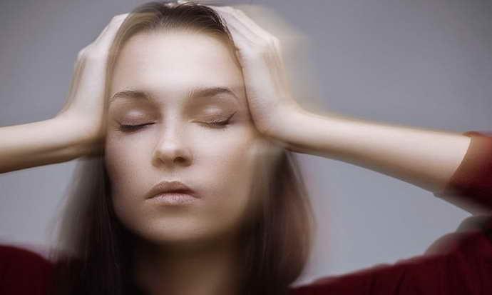 внутричерепное давление симптомы