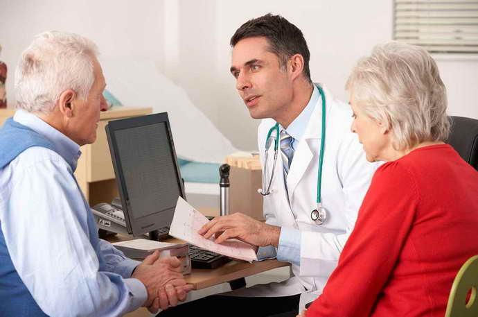 Подбор лфк при рассеянном склерозе проводится в индивидуальном порядке