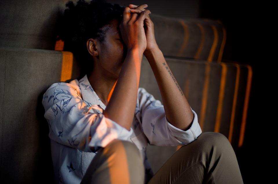 Синдром ПТСР (посттравматическое стрессовое расстройство) что это такое?