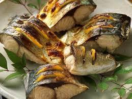 рыба для щитовидной железы