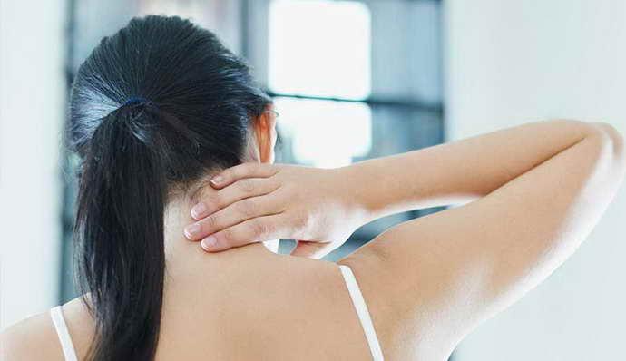 Головокружение при шейном остеохондрозе терапия