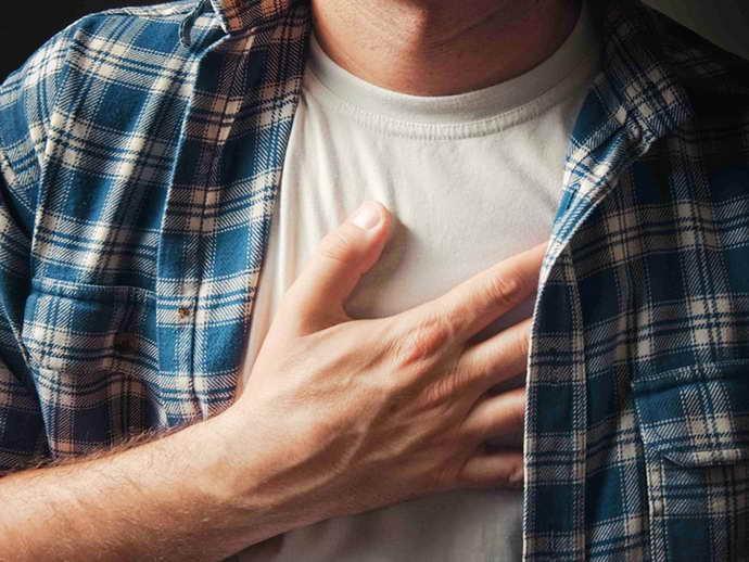 Какие ощущения вызываются в дисках при остеохондрозе
