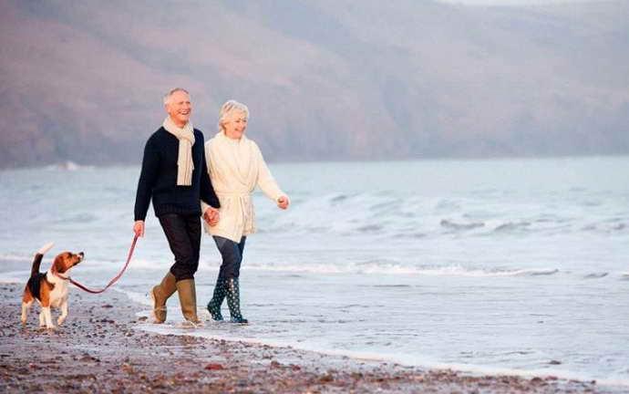 Профилактика потери памяти у пожилых