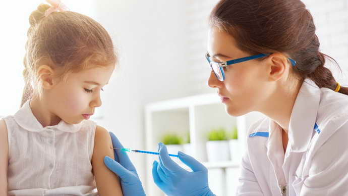 вакцинация от менингита
