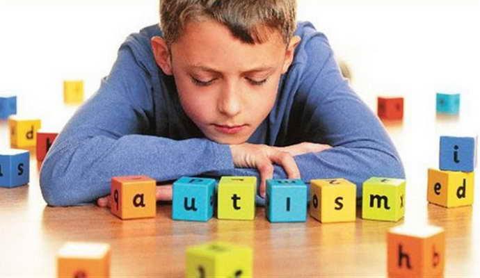 Аутизм и ээг головного мозга ребенку