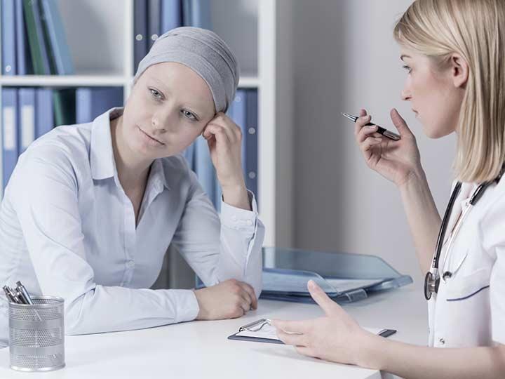 Гормонотерапия при рмж