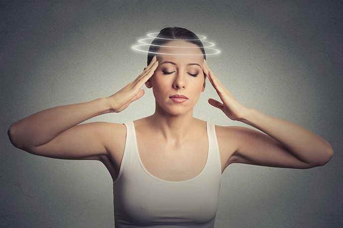 атаксия мозжечковая симптомы