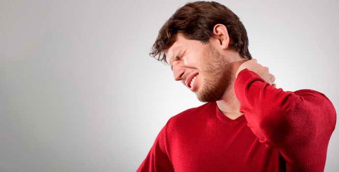 Как лечиться, когда продувает шею
