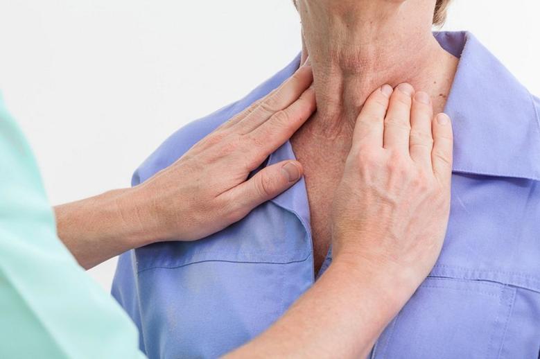 обследлвание щитовидки