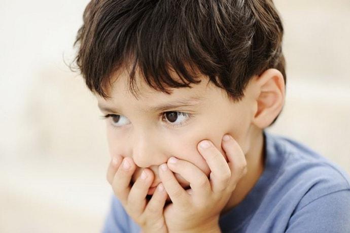 Как проходит лечение заикания у детей