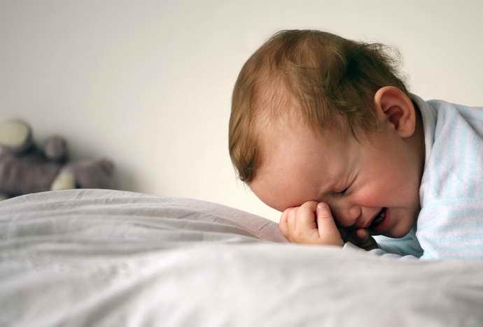 гипоксия головного мозга у новорожденных симптомы