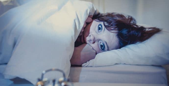 Сонный паралич: симптомы и причины патологии