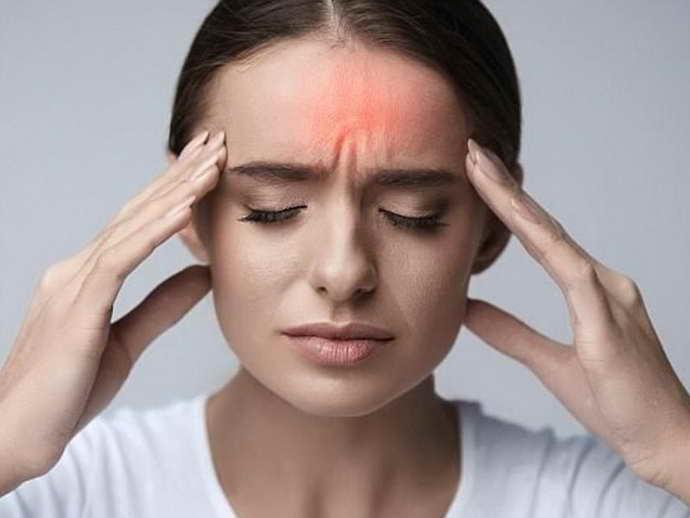 почему возникает мигрень