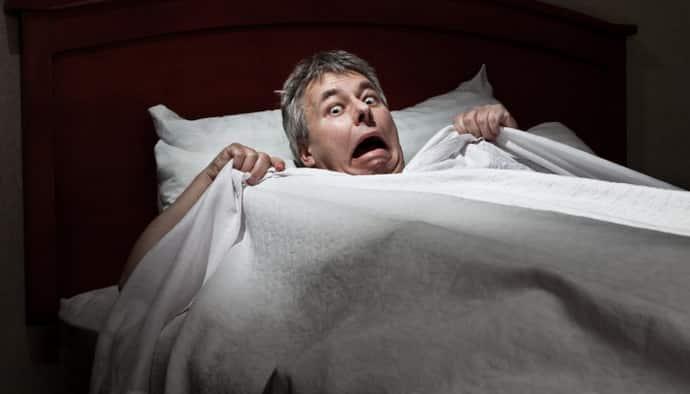 Что делать при возникновении панической атаки ночью
