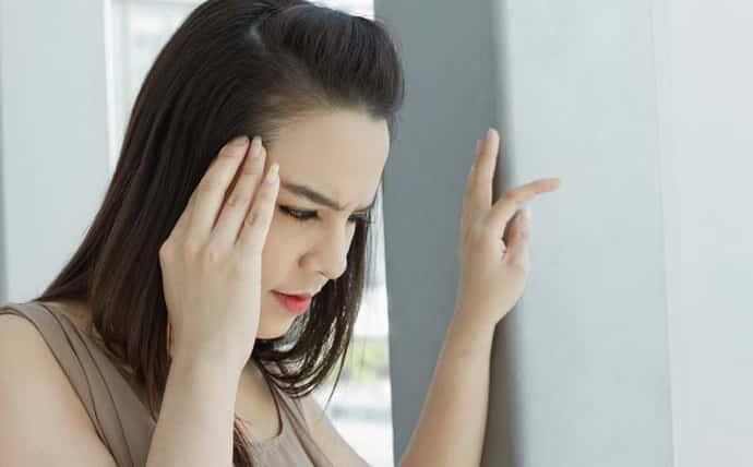 Как убрать головную боль при неврозе