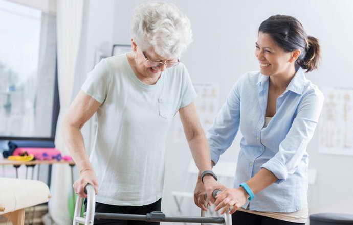 Восстановление двигательной активности после инсульта как правильно проходит