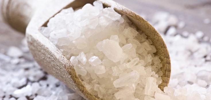 морская соль при аденоидах