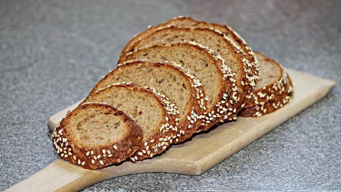 зерновой хлеб и диета при атеросклерозе сосудов головного мозга и шеи