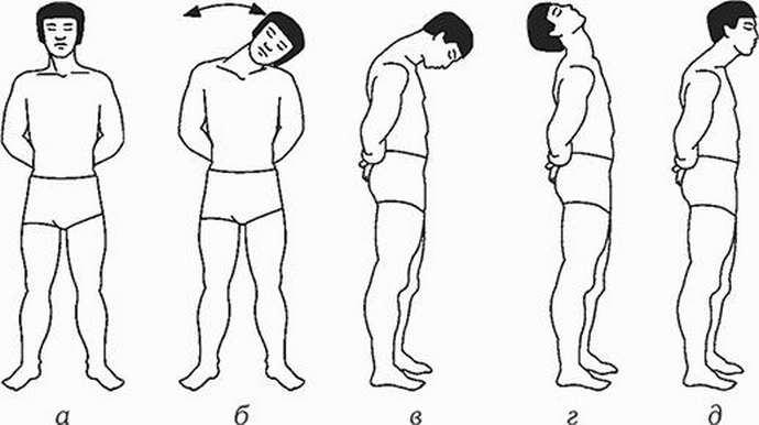 Гимнастика при атеросклерозе сосудов головного мозга