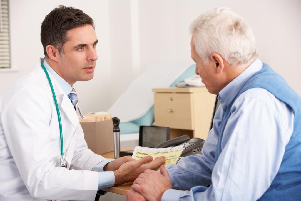 Что отражает уровень билирубина? Причины отклонений и показатели нормы у мужчин
