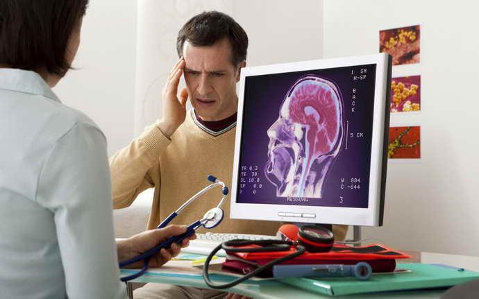 как измерить внутричерепное давление способы для взрослых