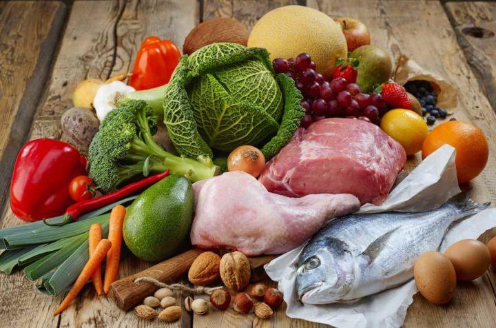 продукты содержащие йод для щитовидной железы