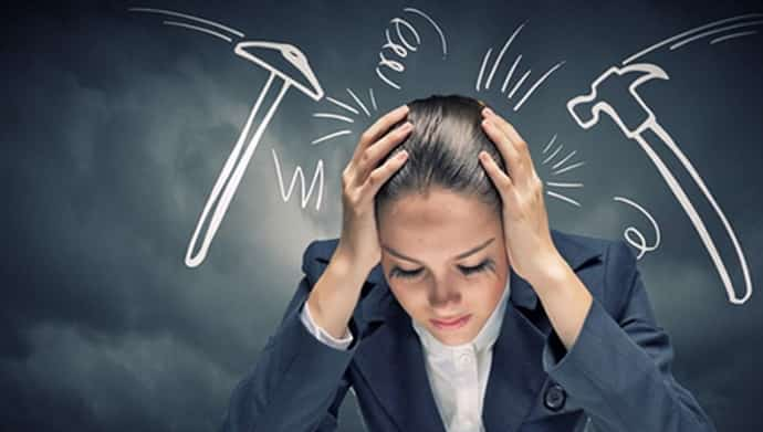 Как диагностируется температура при неврозе