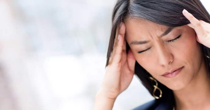 Почему возникает синдром позвоночной артерии