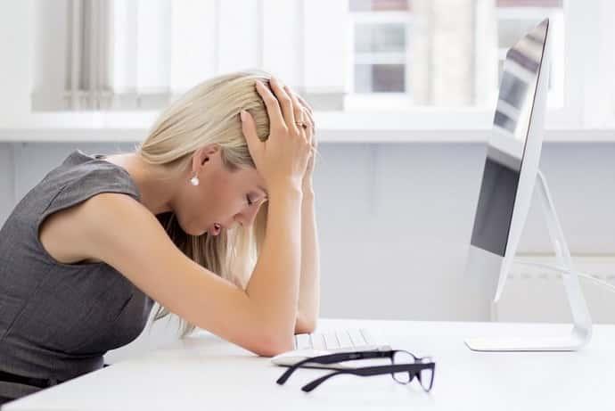 Почему возникает слабость при всд