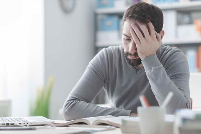 что такое мигрень у мужчин