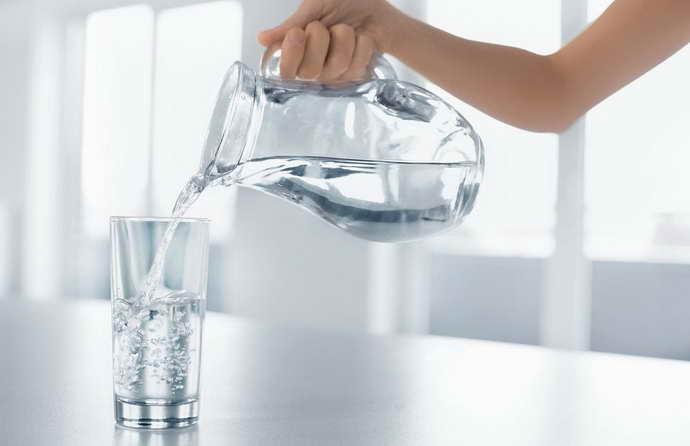 диета при остеохондрозе питьевой режим