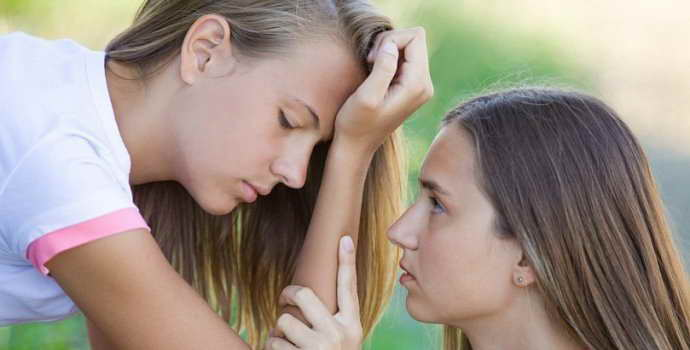 Менингит: симптомы у подростков и особенности диагностики