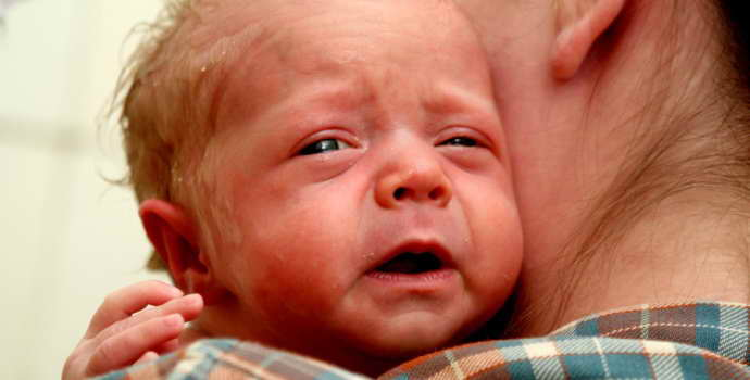 Отек мозга у новорожденного: от медицинской помощи зависит жизнь