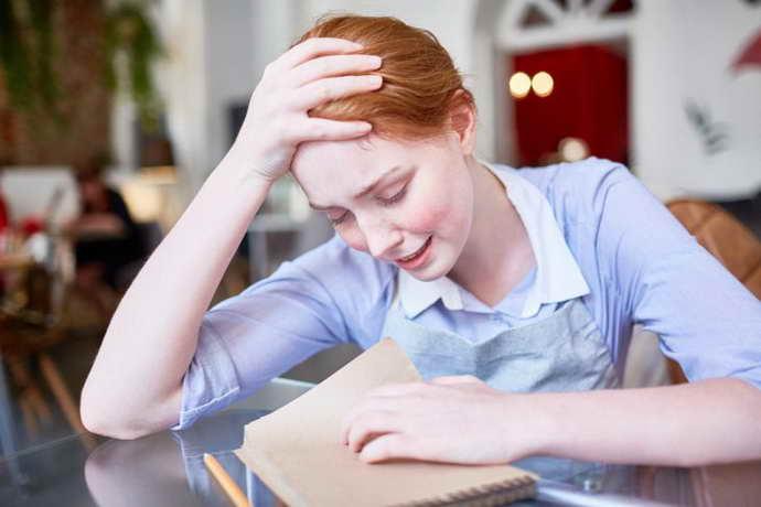 микроинсульт у женщин симптоматика