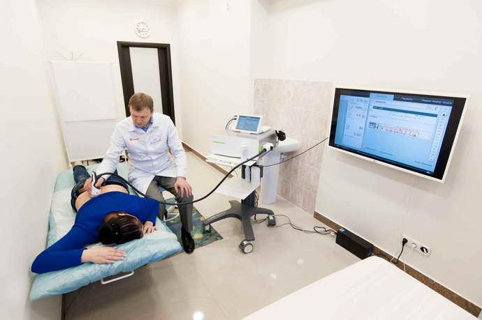 ишиалгия физиотерапия