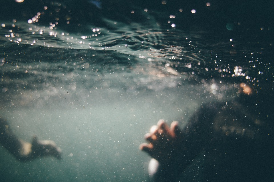 Паническая боязнь глубины