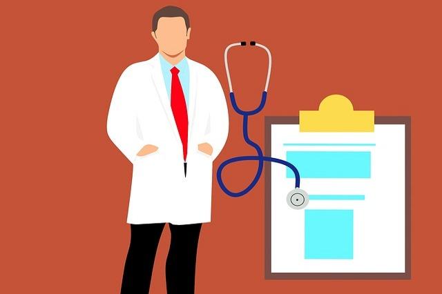 В случае осложнения нужно обратиться к доктору
