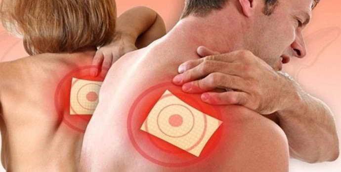 Перцовый пластырь при остеохондрозе шейного отдела: чем полезен