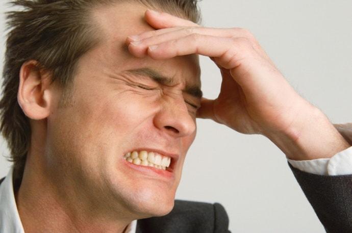 Лечение при головной боли при всд