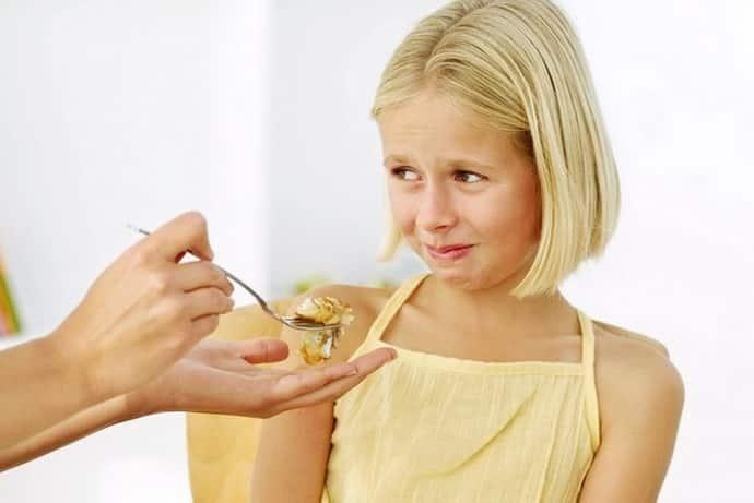 Опасность невроза у детей