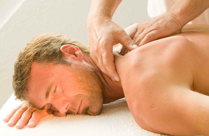 шейно грудной остеохондроз терапия