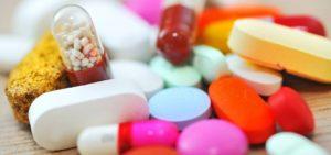Раннее применение антибиотиков
