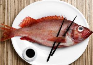 отравление копченой рыбой фото