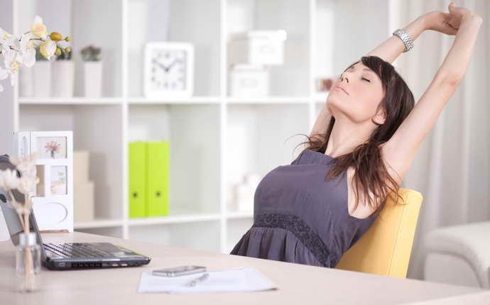как избавиться от хронической усталости самому