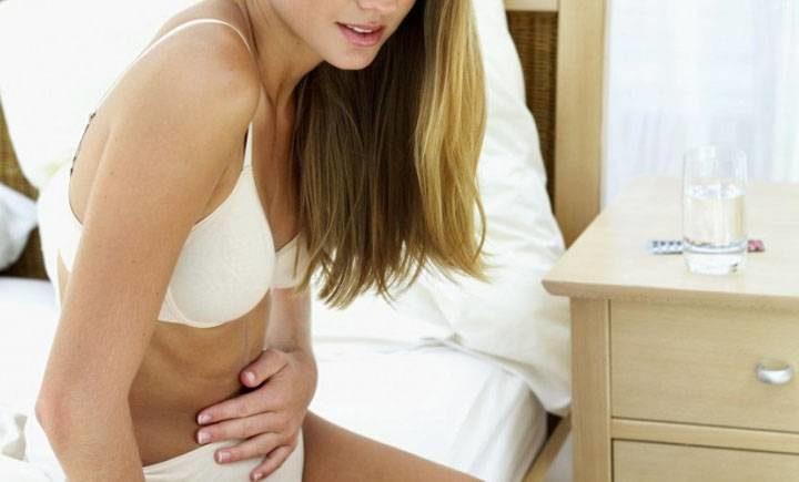 Аднексит у женщин (Сальпингоофорит)