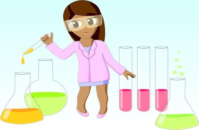Микробиологический анализ проводимый в лабораторных условиях